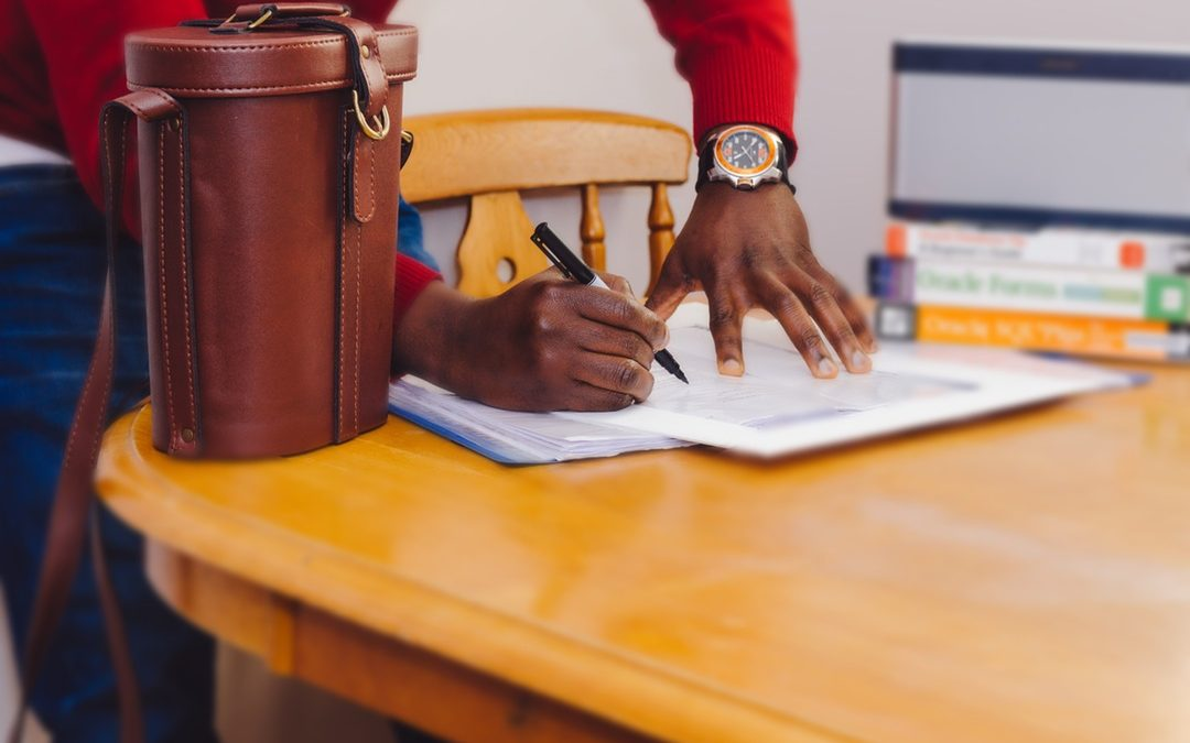 Employment Contract – thoughts on drafting