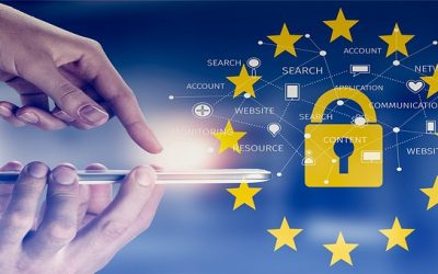 Stats – Concerns over cyber attacks